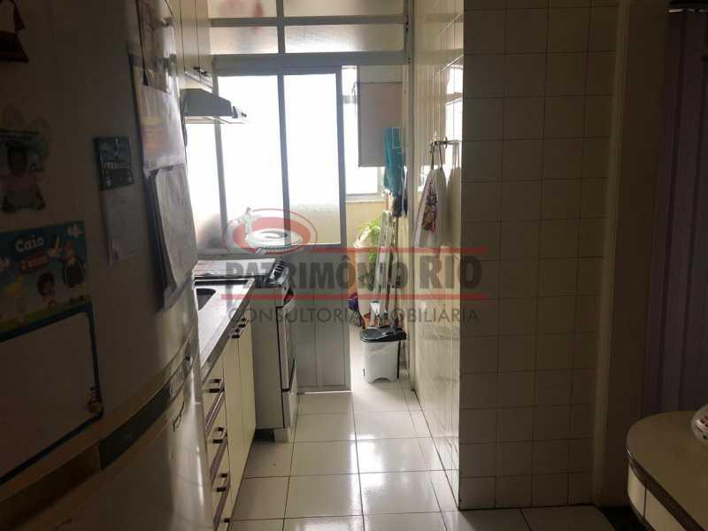 18. - Ótimo apartamento em Olaria - PAAP23083 - 19