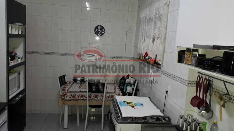 Copa Cozinha - Belíssima Casa Linear com terraço - PACA30411 - 6