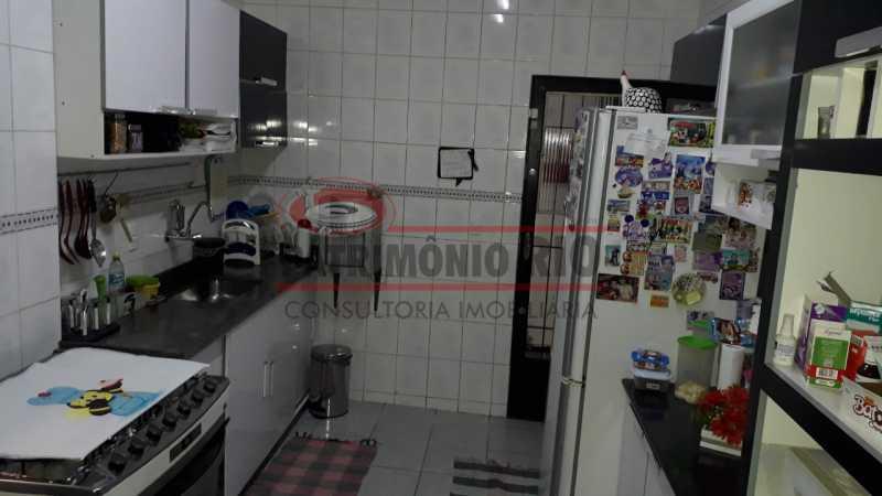 Copa Cozinha - Belíssima Casa Linear com terraço - PACA30411 - 12