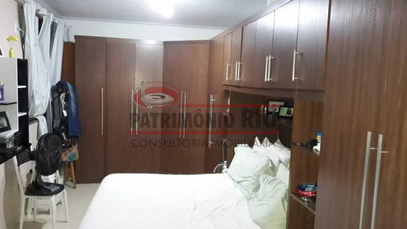 Suíte - Belíssima Casa Linear com terraço - PACA30411 - 21