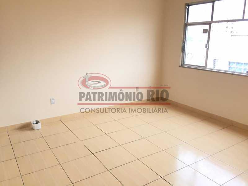 WhatsApp Image 2019-07-08 at 5 - 3 ótimos quartos na Vila da Penha - PAAP30793 - 5