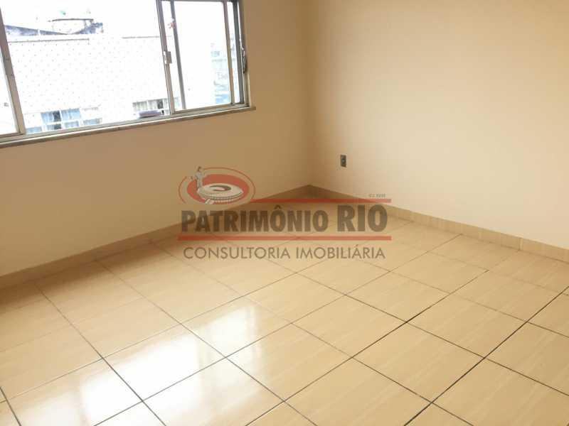 WhatsApp Image 2019-07-08 at 5 - 3 ótimos quartos na Vila da Penha - PAAP30793 - 6