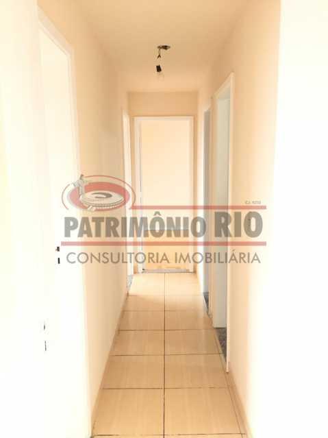 WhatsApp Image 2019-07-08 at 5 - 3 ótimos quartos na Vila da Penha - PAAP30793 - 8