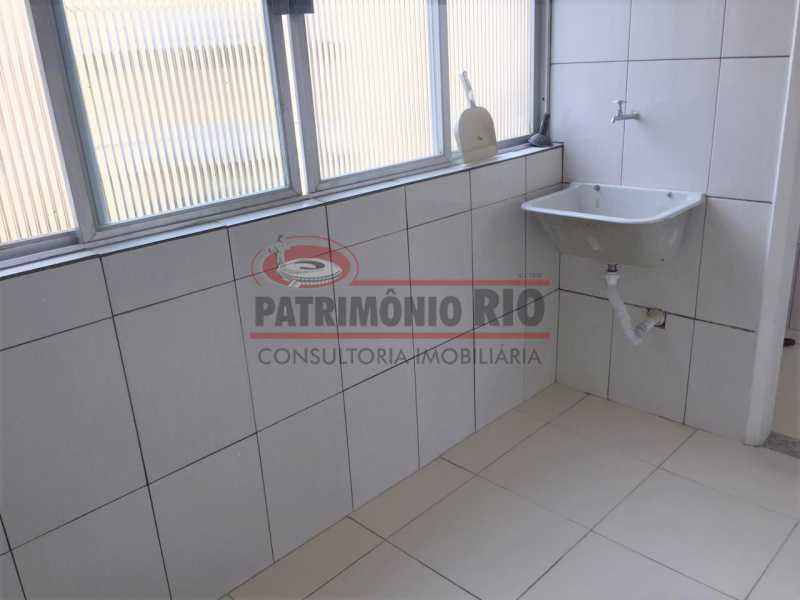 WhatsApp Image 2019-07-08 at 5 - 3 ótimos quartos na Vila da Penha - PAAP30793 - 13