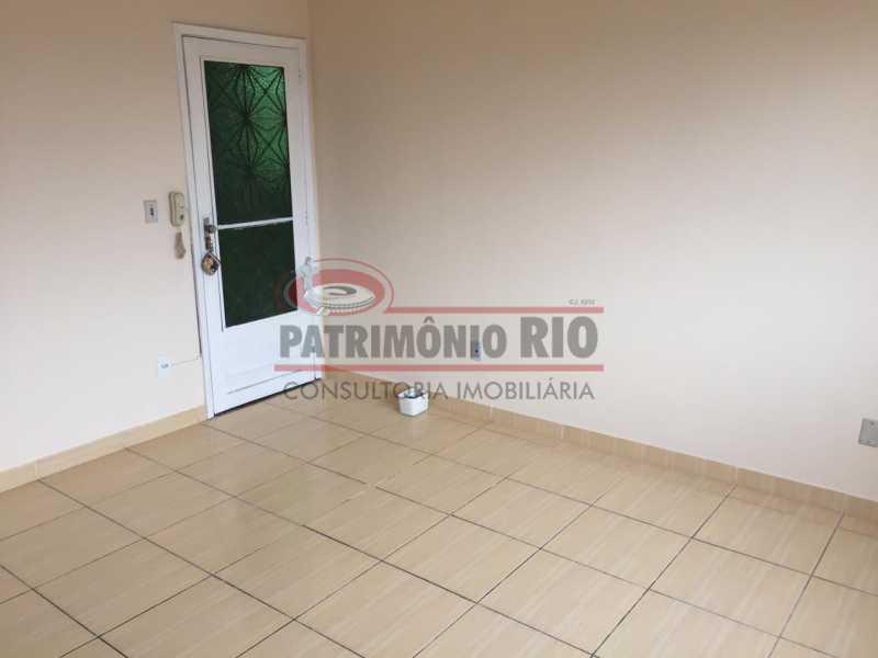 WhatsApp Image 2019-07-08 at 5 - 3 ótimos quartos na Vila da Penha - PAAP30793 - 4