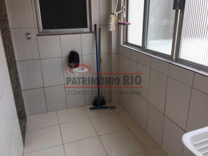 WhatsApp Image 2019-07-08 at 5 - 3 ótimos quartos na Vila da Penha - PAAP30793 - 12
