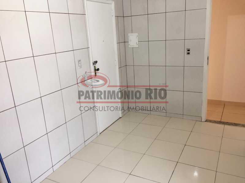 WhatsApp Image 2019-07-08 at 5 - 3 ótimos quartos na Vila da Penha - PAAP30793 - 11