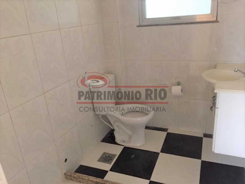 WhatsApp Image 2019-07-08 at 5 - 3 ótimos quartos na Vila da Penha - PAAP30793 - 15