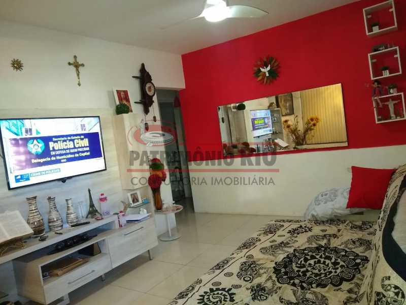 OLca 2 - Ótima casa no Centro de Bonsucesso - PACA20468 - 3