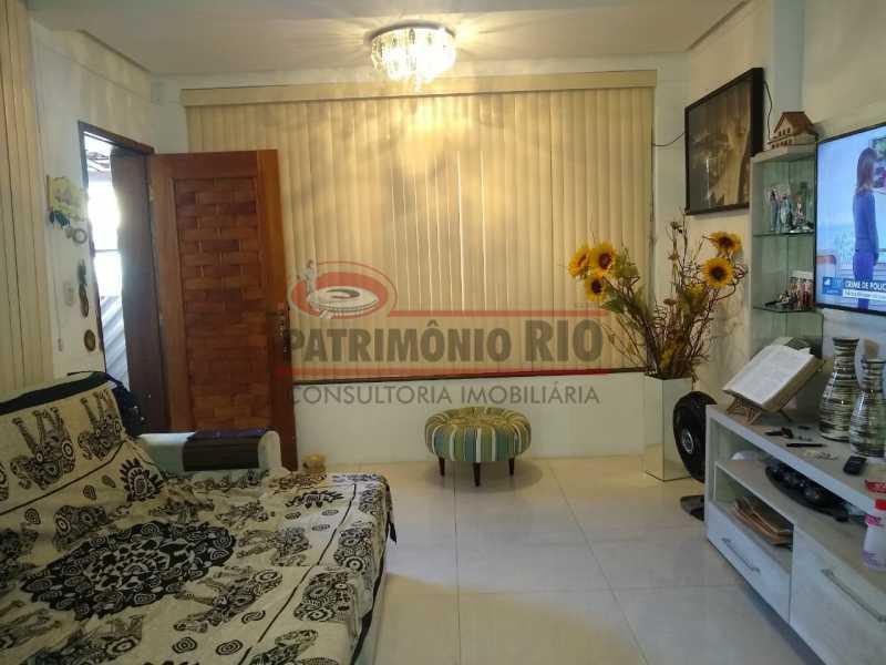 OLca 3 - Ótima casa no Centro de Bonsucesso - PACA20468 - 1