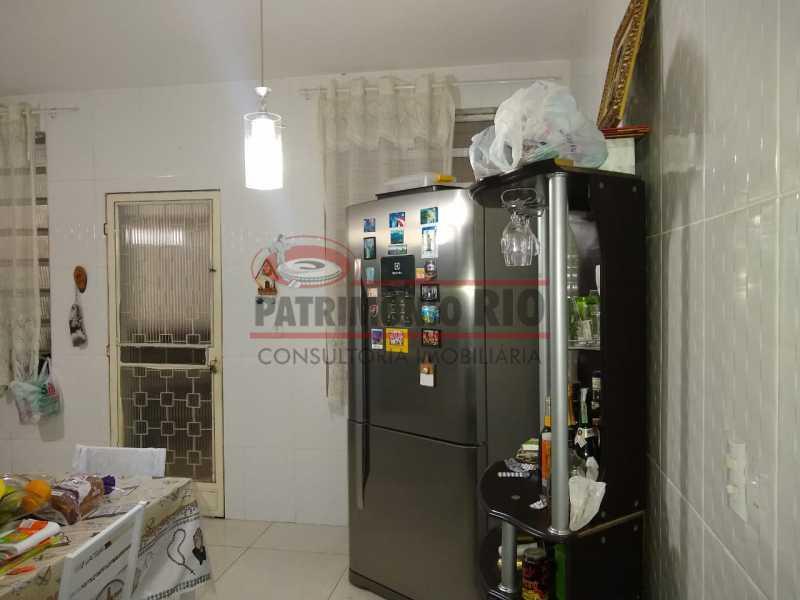 OLca 5 - Ótima casa no Centro de Bonsucesso - PACA20468 - 7