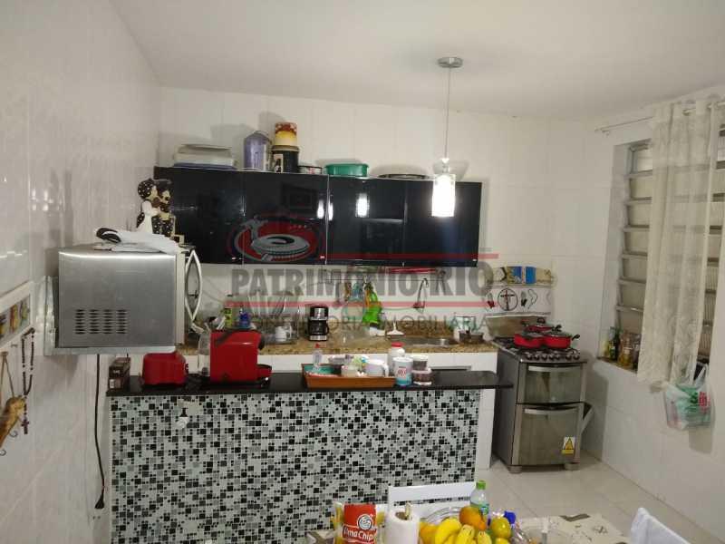 OLca 6 - Ótima casa no Centro de Bonsucesso - PACA20468 - 5