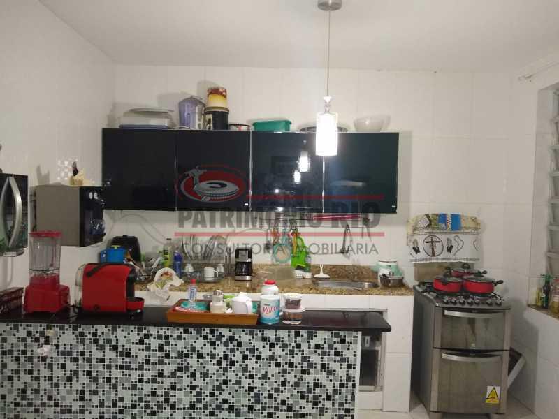 OLca 7 - Ótima casa no Centro de Bonsucesso - PACA20468 - 6