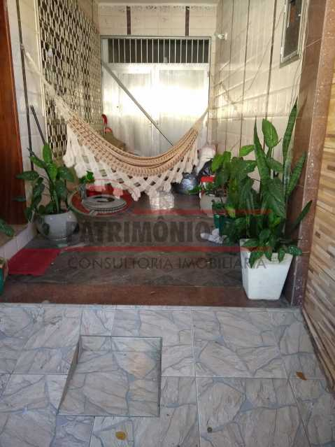 OLca 9 - Ótima casa no Centro de Bonsucesso - PACA20468 - 13