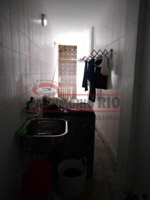 OLca 10 - Ótima casa no Centro de Bonsucesso - PACA20468 - 10