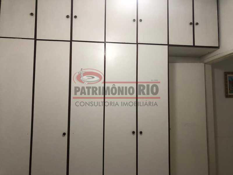 TC 1 - Ótima casa no Centro de Bonsucesso - PACA20468 - 11