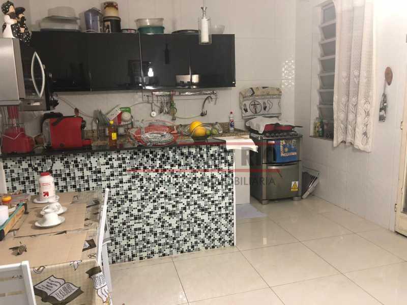 TC 2 - Ótima casa no Centro de Bonsucesso - PACA20468 - 9