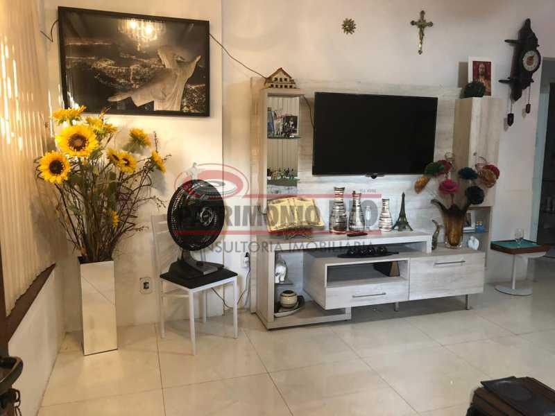 TC 6 - Ótima casa no Centro de Bonsucesso - PACA20468 - 4