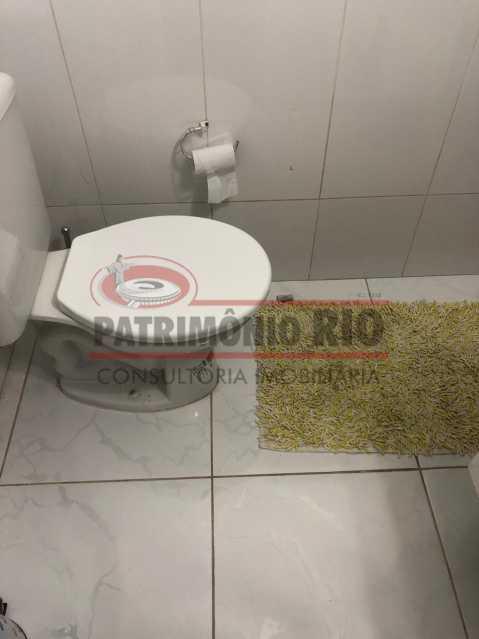 TC 8 - Ótima casa no Centro de Bonsucesso - PACA20468 - 16