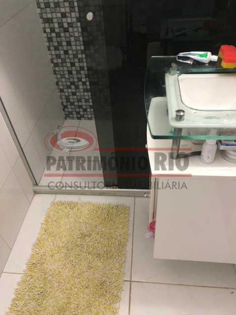 TC 9 - Ótima casa no Centro de Bonsucesso - PACA20468 - 19