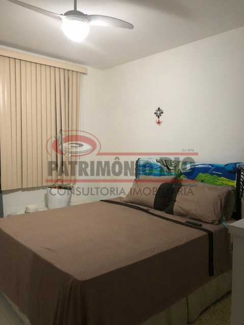 TC 11 - Ótima casa no Centro de Bonsucesso - PACA20468 - 17
