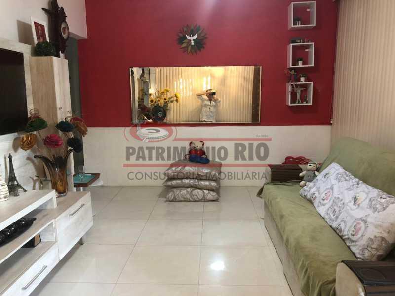 TC 7 - Ótima casa no Centro de Bonsucesso - PACA20468 - 22