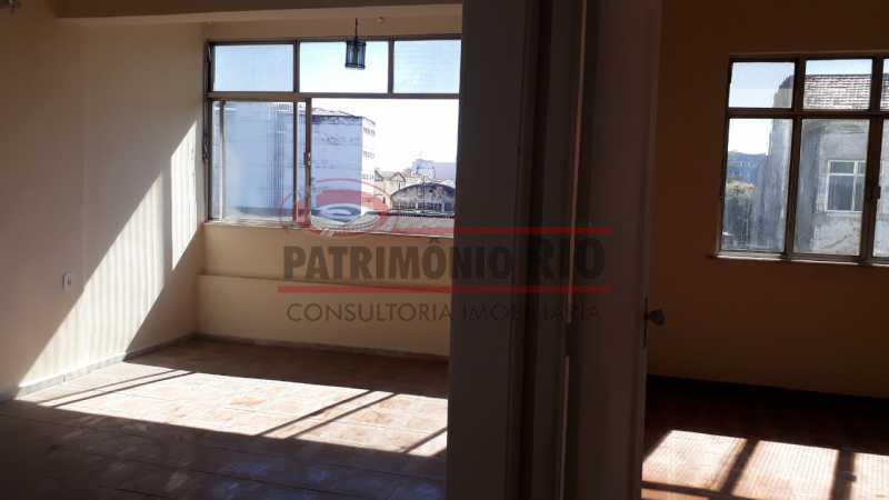 01. - Apartamento 2 quartos à venda Bonsucesso, Rio de Janeiro - R$ 220.000 - PAAP23090 - 1