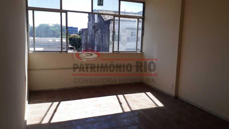 02. - Apartamento 2 quartos à venda Bonsucesso, Rio de Janeiro - R$ 220.000 - PAAP23090 - 3