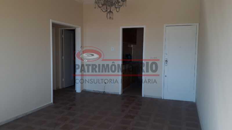 03. - Apartamento 2 quartos à venda Bonsucesso, Rio de Janeiro - R$ 220.000 - PAAP23090 - 4