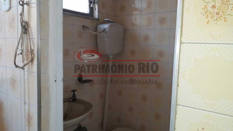 12. - Apartamento 2 quartos à venda Bonsucesso, Rio de Janeiro - R$ 220.000 - PAAP23090 - 13