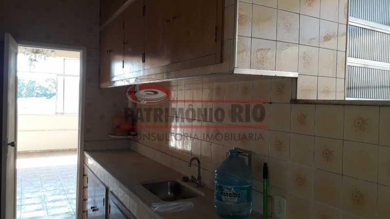15. - Apartamento 2 quartos à venda Bonsucesso, Rio de Janeiro - R$ 220.000 - PAAP23090 - 16