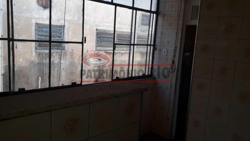 18. - Apartamento 2 quartos à venda Bonsucesso, Rio de Janeiro - R$ 220.000 - PAAP23090 - 19