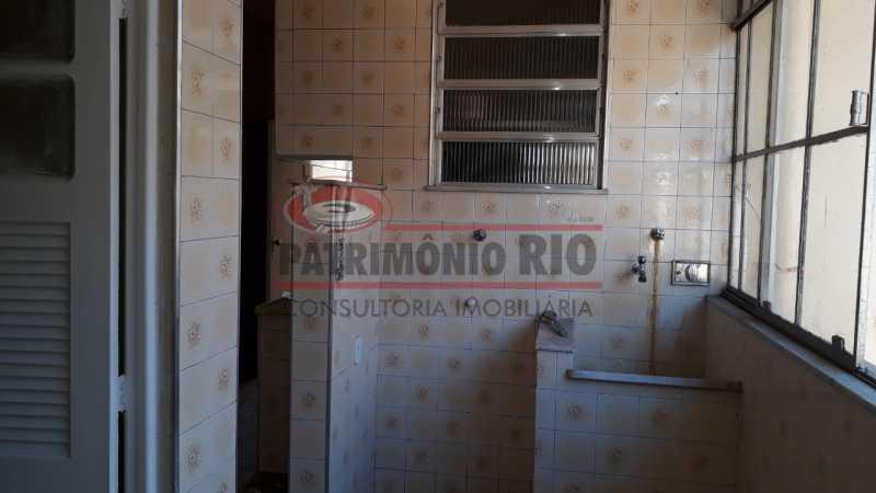 19. - Apartamento 2 quartos à venda Bonsucesso, Rio de Janeiro - R$ 220.000 - PAAP23090 - 20