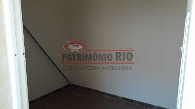 20. - Apartamento 2 quartos à venda Bonsucesso, Rio de Janeiro - R$ 220.000 - PAAP23090 - 21