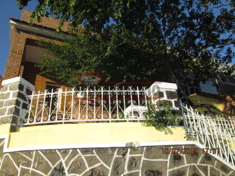 IMG_9122 - Espetacular Casa Duplex - 4quartos - 2vagas garagem - Braz de Pina - PACA40149 - 3