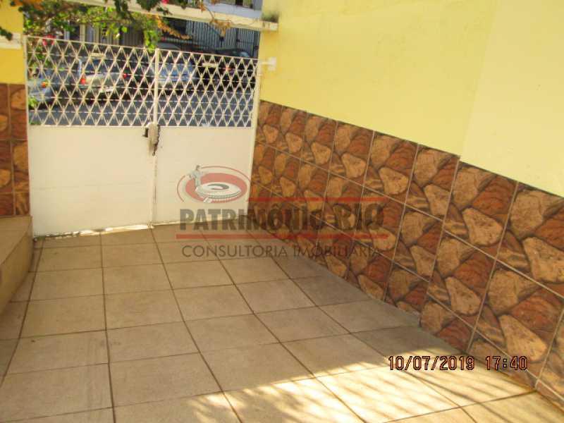 IMG_9127 - Espetacular Casa Duplex - 4quartos - 2vagas garagem - Braz de Pina - PACA40149 - 7