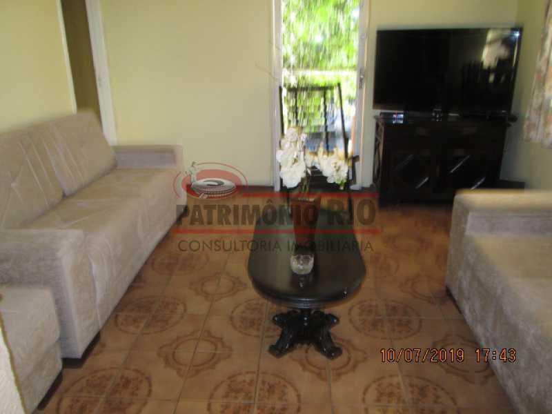 IMG_9134 - Espetacular Casa Duplex - 4quartos - 2vagas garagem - Braz de Pina - PACA40149 - 8