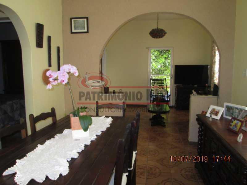 IMG_9139 - Espetacular Casa Duplex - 4quartos - 2vagas garagem - Braz de Pina - PACA40149 - 11