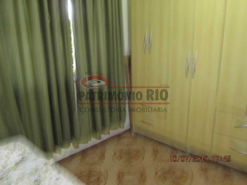 IMG_9144 - Espetacular Casa Duplex - 4quartos - 2vagas garagem - Braz de Pina - PACA40149 - 13