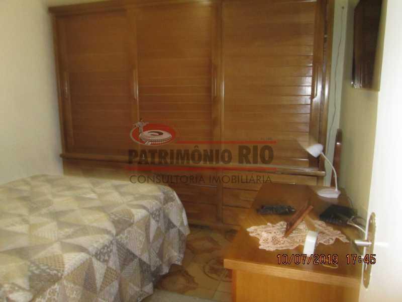 IMG_9146 - Espetacular Casa Duplex - 4quartos - 2vagas garagem - Braz de Pina - PACA40149 - 15
