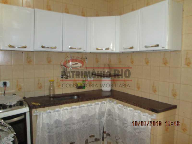 IMG_9154 - Espetacular Casa Duplex - 4quartos - 2vagas garagem - Braz de Pina - PACA40149 - 18