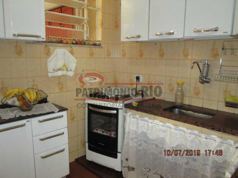 IMG_9156 - Espetacular Casa Duplex - 4quartos - 2vagas garagem - Braz de Pina - PACA40149 - 19