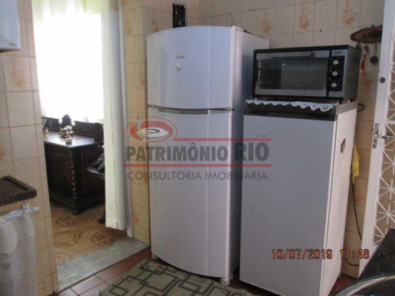 IMG_9157 - Espetacular Casa Duplex - 4quartos - 2vagas garagem - Braz de Pina - PACA40149 - 20