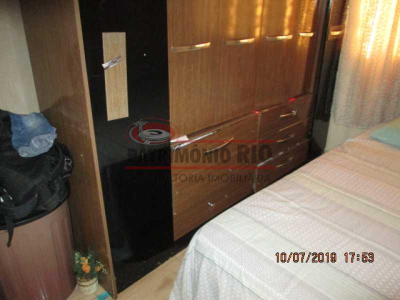 IMG_9175 - Espetacular Casa Duplex - 4quartos - 2vagas garagem - Braz de Pina - PACA40149 - 27