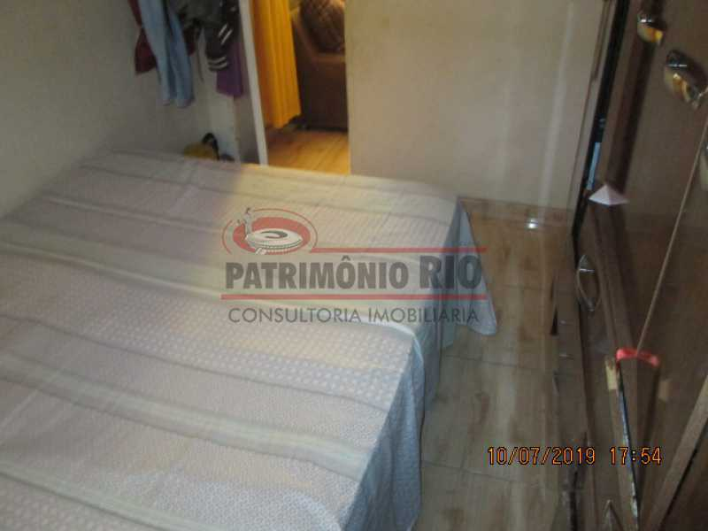 IMG_9176 - Espetacular Casa Duplex - 4quartos - 2vagas garagem - Braz de Pina - PACA40149 - 28