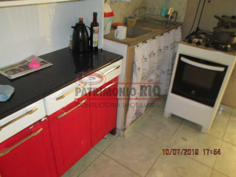 IMG_9179 - Espetacular Casa Duplex - 4quartos - 2vagas garagem - Braz de Pina - PACA40149 - 30