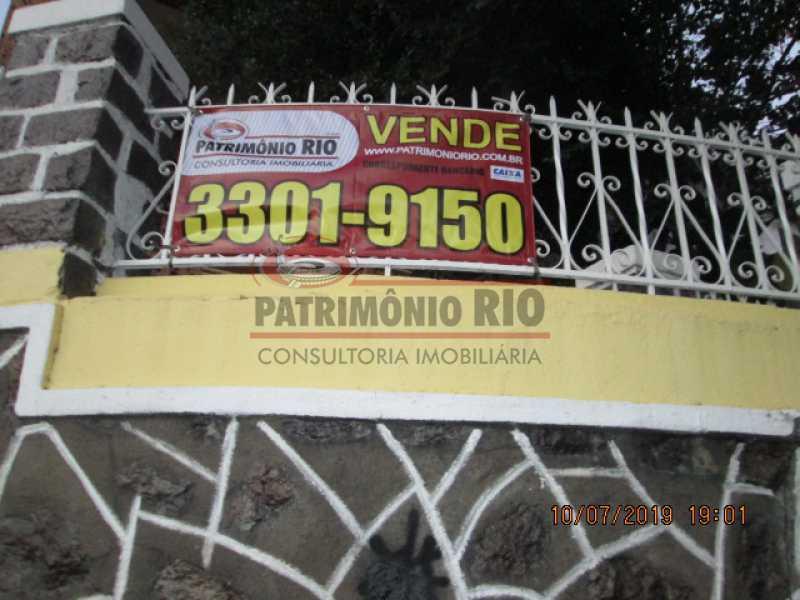 IMG_9187 - Espetacular Casa Duplex - 4quartos - 2vagas garagem - Braz de Pina - PACA40149 - 1