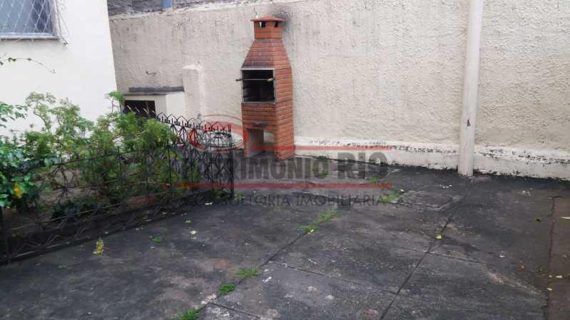 20190705_091523 - Excelente apartamento Madureira - em frente Banco Santander. - PAAP23092 - 25