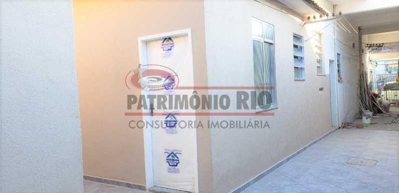 WhatsApp Image 2019-07-10 at 3 - Casa de vila, reformada com um quarto. - PACV10035 - 1