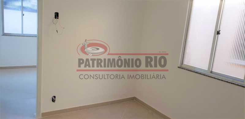 WhatsApp Image 2019-07-10 at 3 - Casa de vila, reformada com um quarto. - PACV10035 - 16